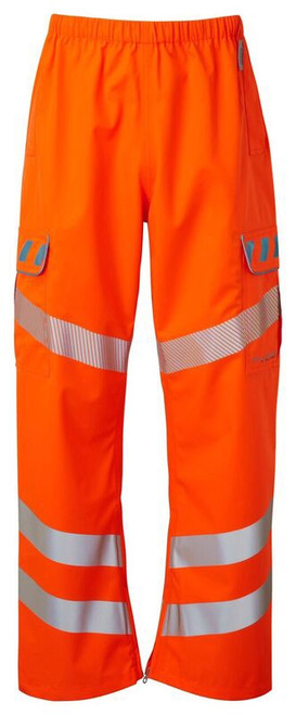 PULSAR Evolution Orange Over Trousers