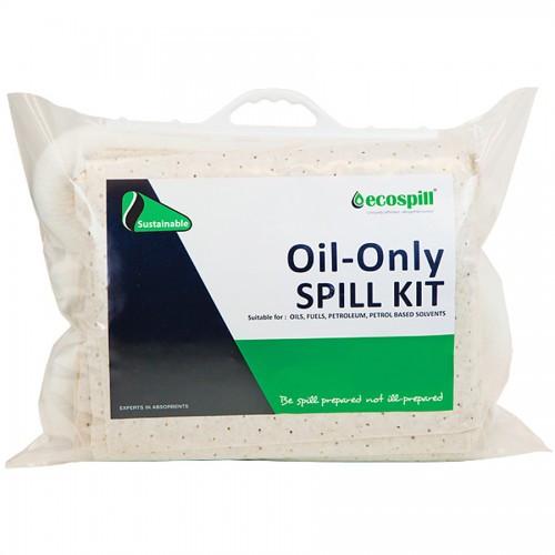 30Ltr Oil Spill Kit