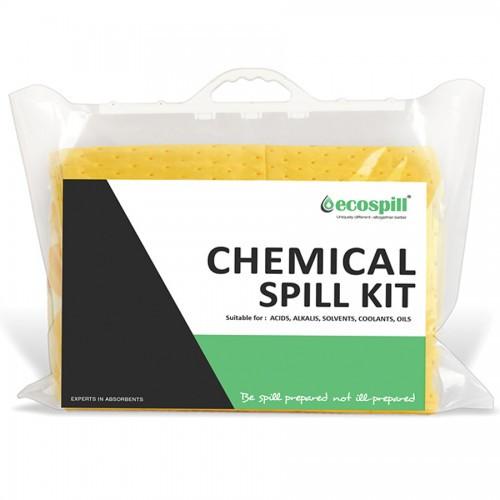 30ltr Chemical spill kit
