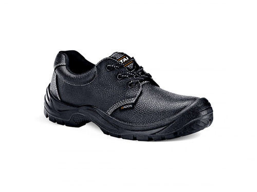 TITAN black Radon safety shoe