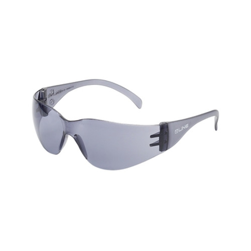 BOLLE B.Line Smoked Safety Glasses