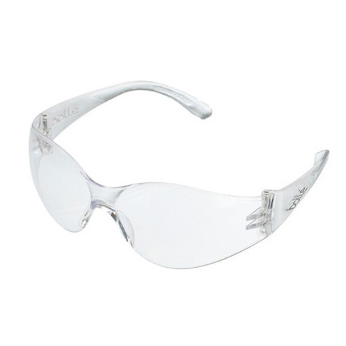 BOLLE Bandido Clear Safety Glasses