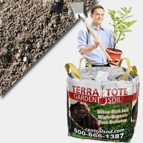 Nutrient rich and balanced, this compost is perfect for top dressing your lawn or adding to soil for a pick me up.