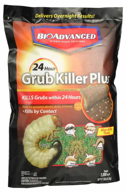 grub control product