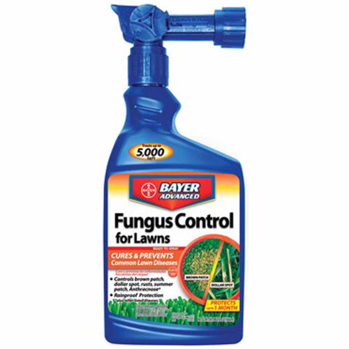 fungus control product