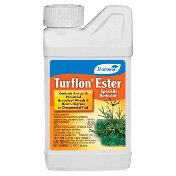 turflon weed control
