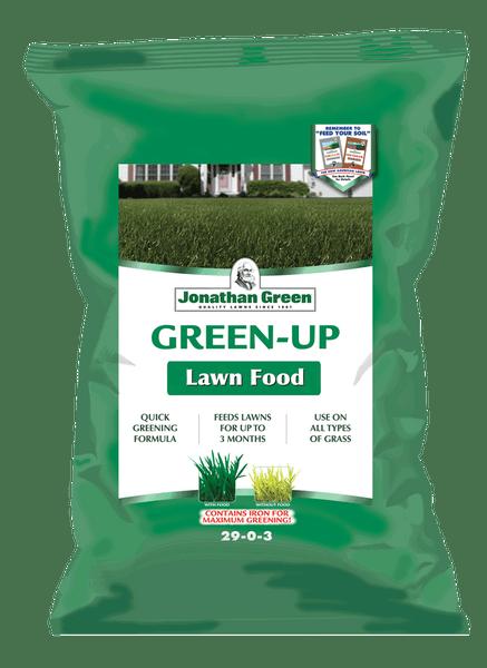 green up bag 1