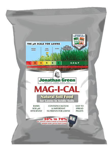 MAG-I-CAL® Lime