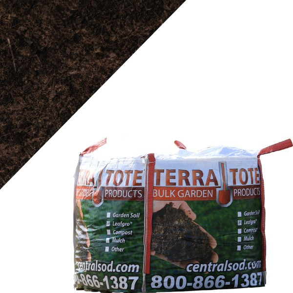 top dressing delivery