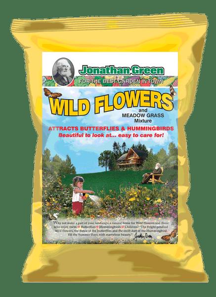 wildflower seed
