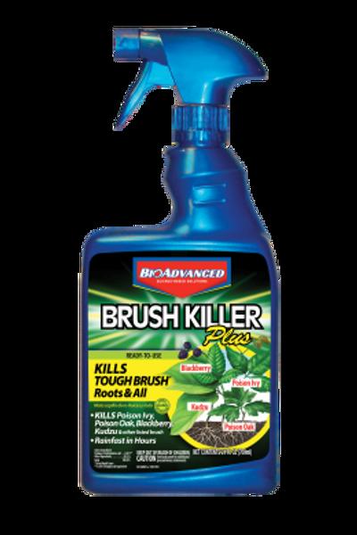 kills posion ivy