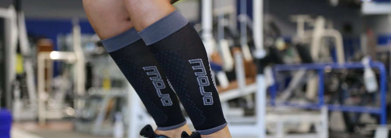 Compression Sleeves For Athletic Performance