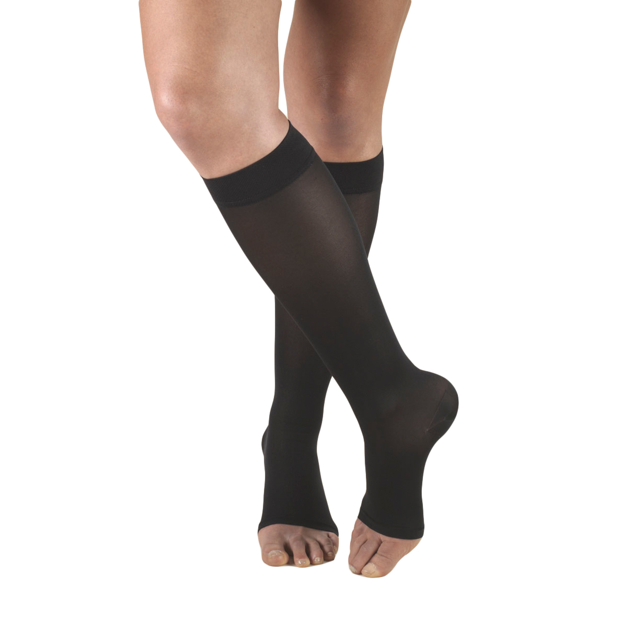 328cf54b2b ... Knee High Compression Socks, Front Click to enlarge ...