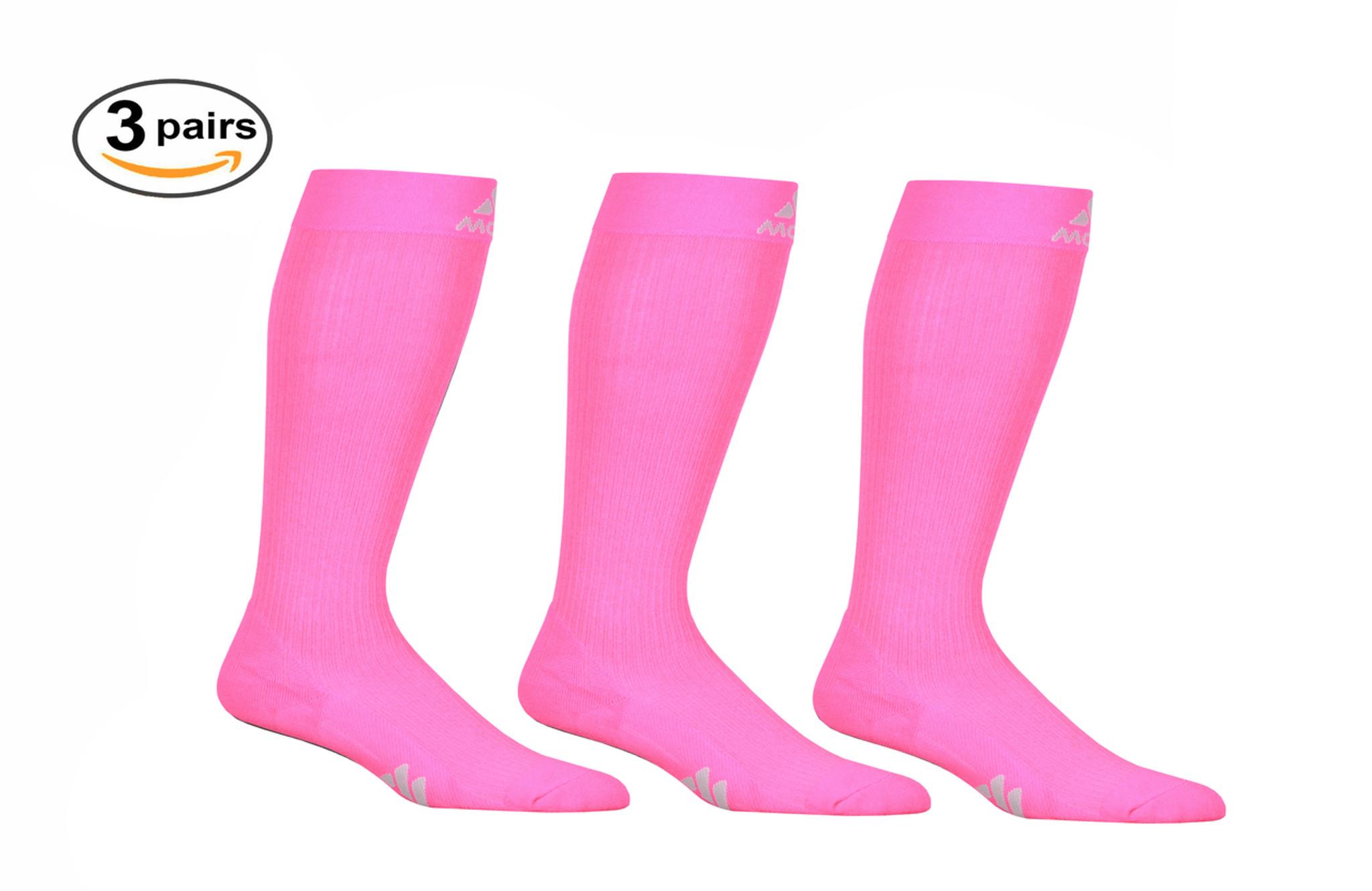 5850dfafd3 M809 - Mojo Compression Socks Comfortable Coolmax Material for ...