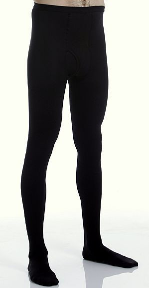 c60d00c0cfab5 A234 - Mojo Sport - Men's Recovery Compression Tights -- Firm Graduated  Support (20-30mmHg )
