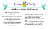 Make Everyone Smile Skin Moisturizer