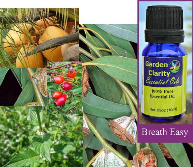 Breath Easy