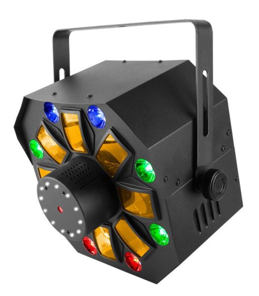 Chauvet Swarm Wash FX LED DJ Effect Light