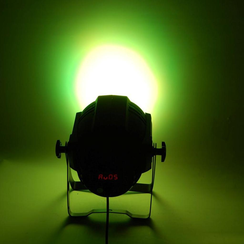 Super Par 18x10w LED RGBW