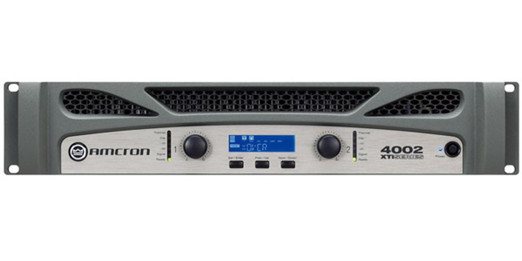Amplifier Crown XTi 4002