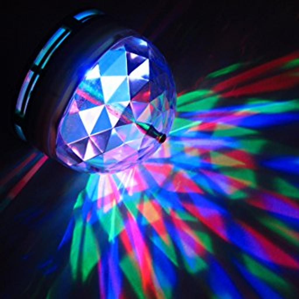 AVE LED-Boogie LED Effect Part Light