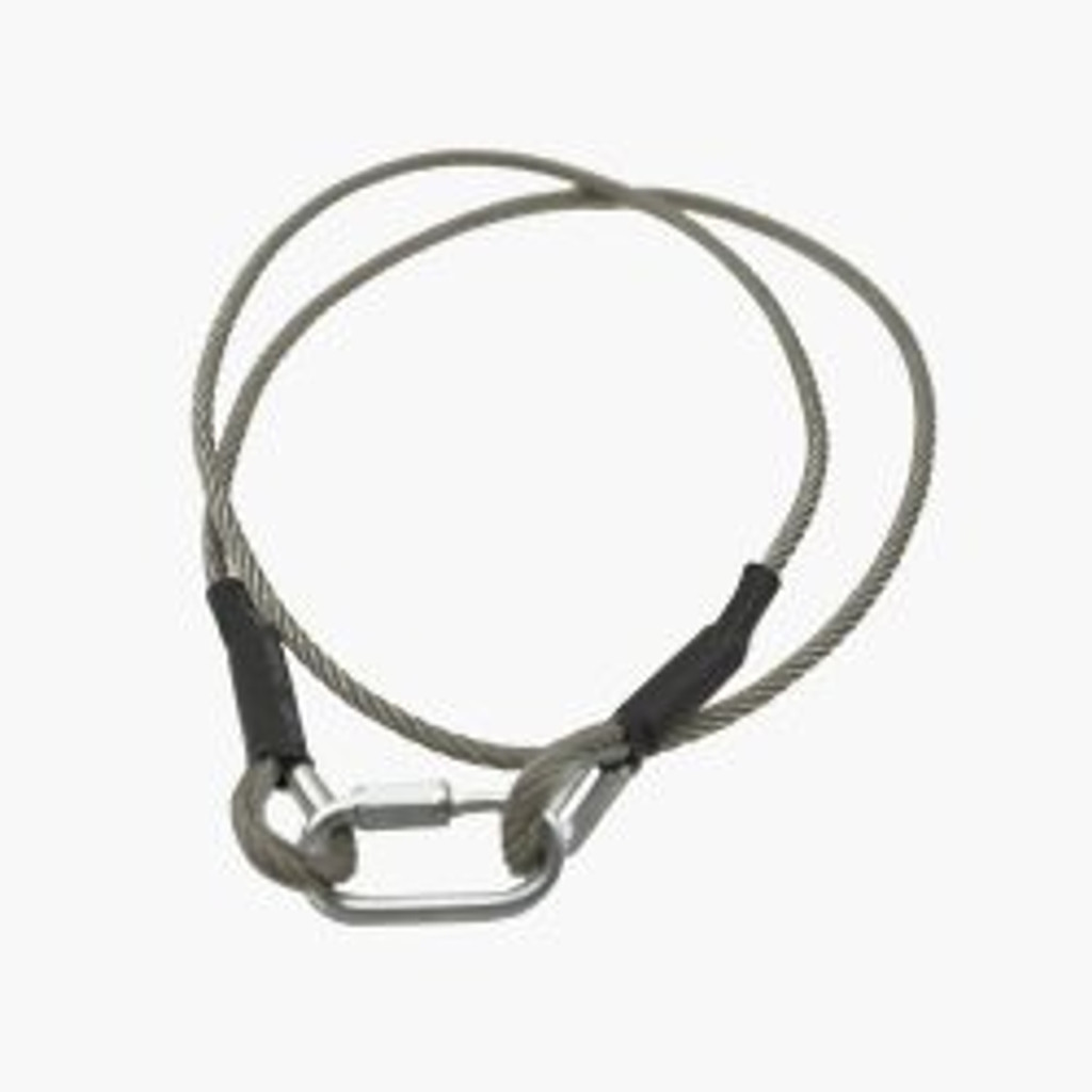 AVE SW-04 Safety Cable 40kg Load