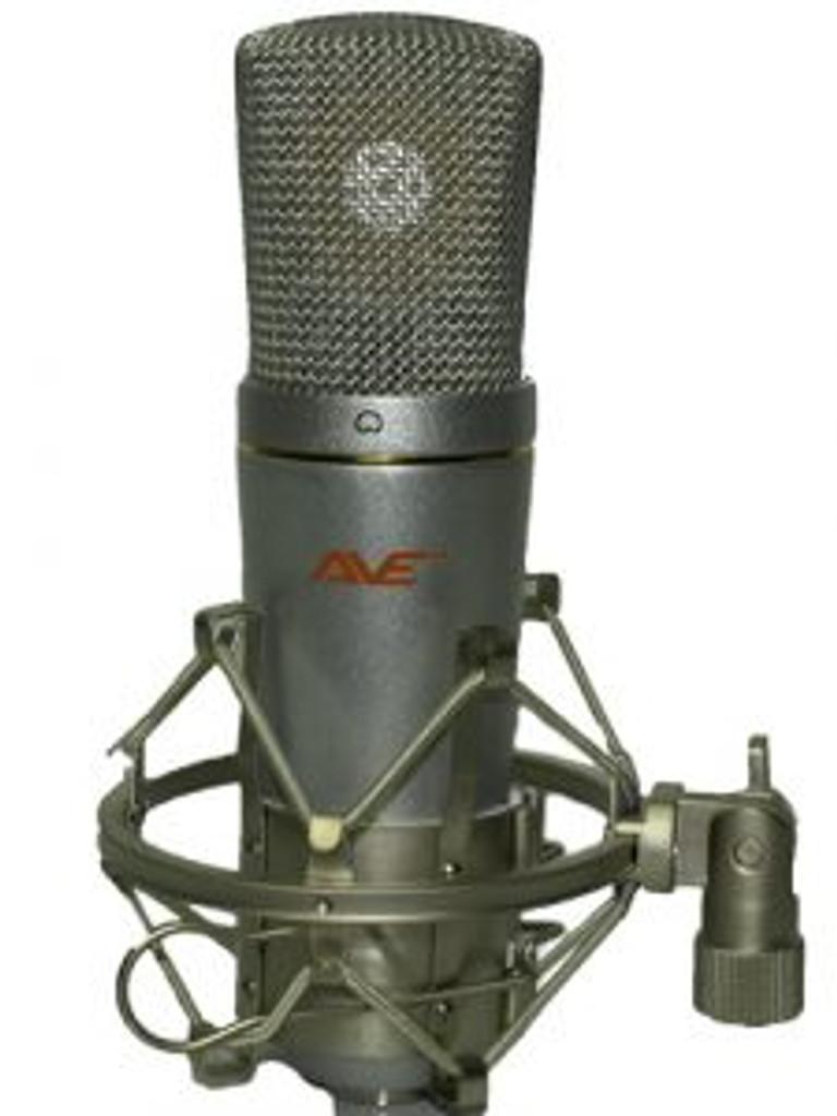 AVE VOXCON-USB Studio Condenser Microphone