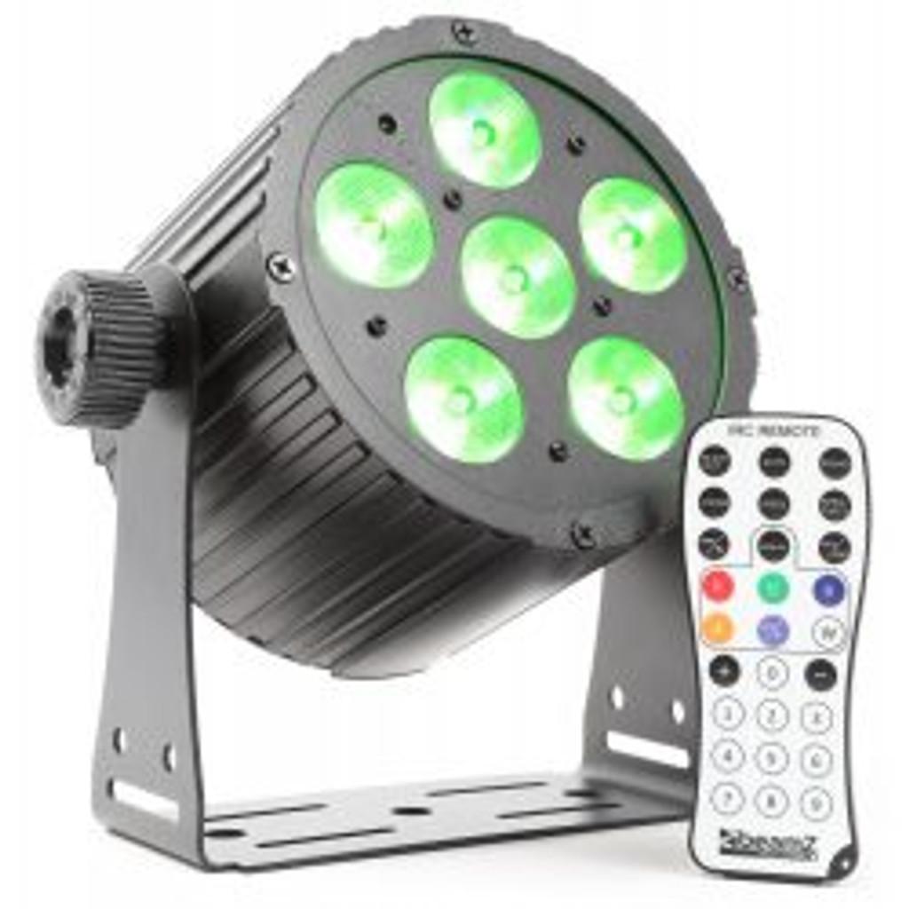 Beamz BAC406 LED Parcan