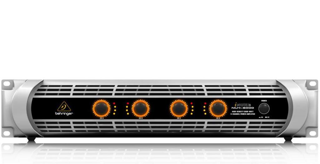 Behringer NU4-6000