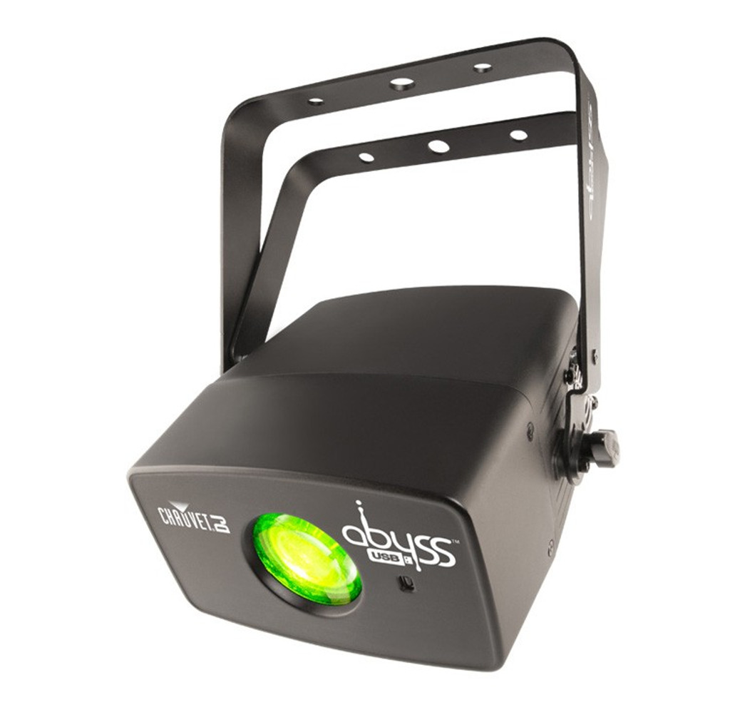 Chauvet DJ Abyss-USB LED Waterwave Effect