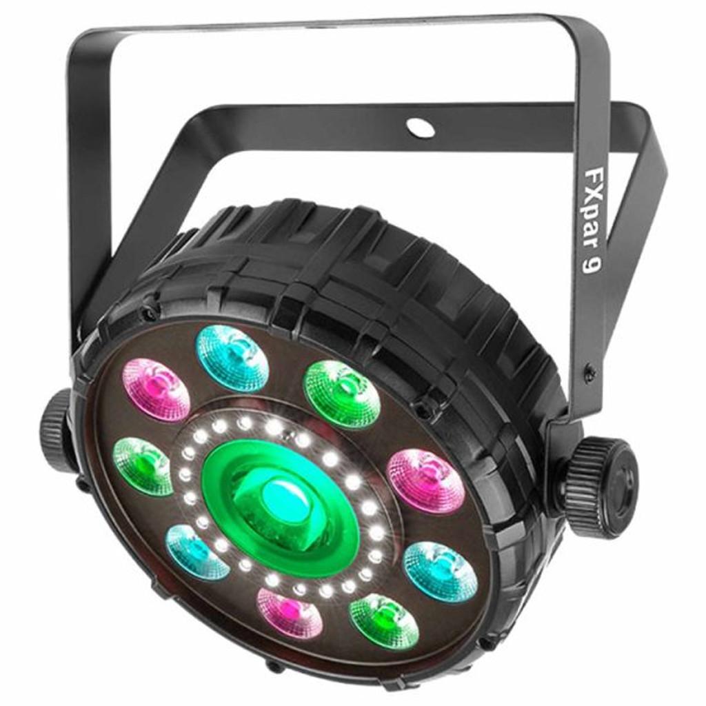 Chauvet DJ FXpar 9 LED Effect Light