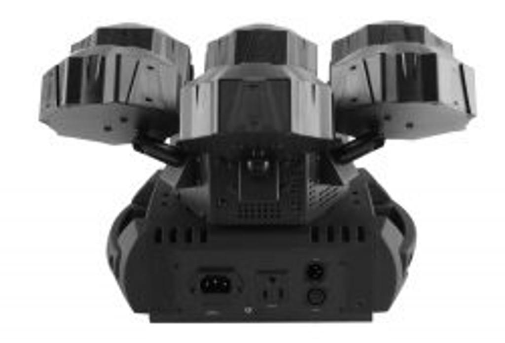 Chauvet DJ Helicopter Q6 LED Effect Light