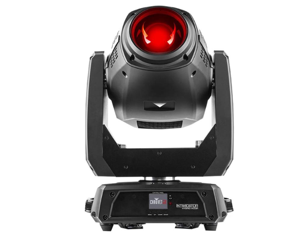 Chauvet DJ Intimidator Hybrid 140SR Moving head