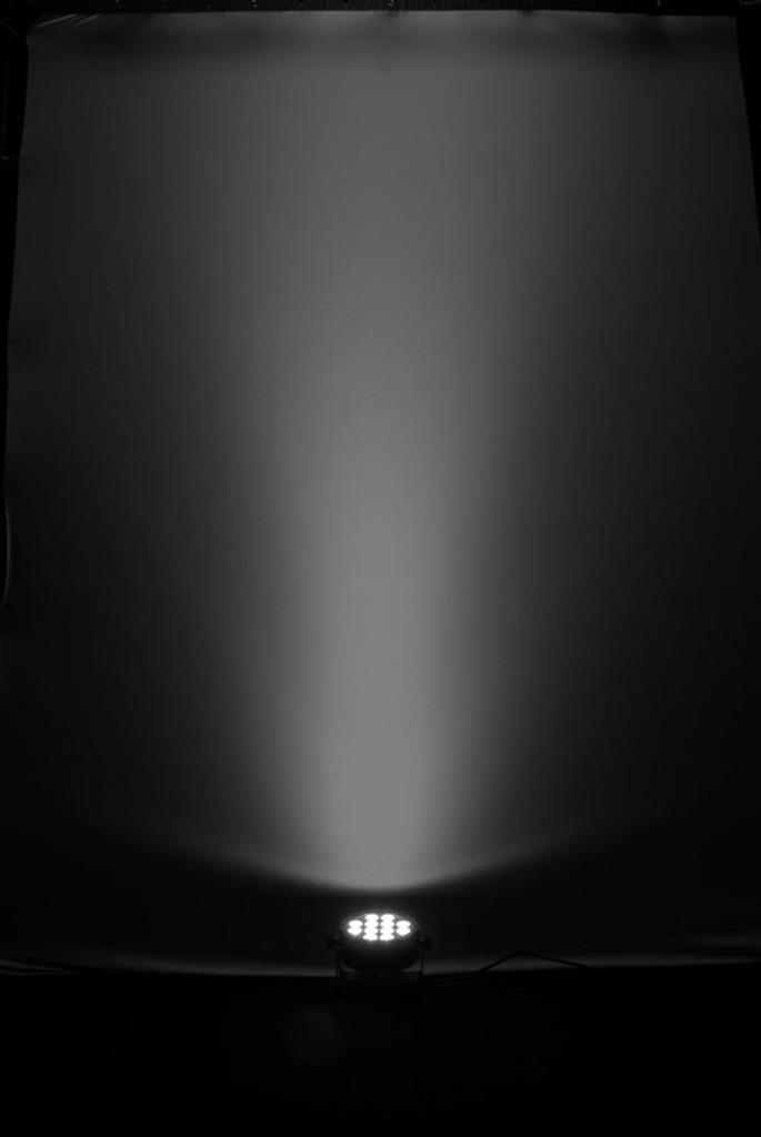 Chauvet DJ SlimparPRO-W USB