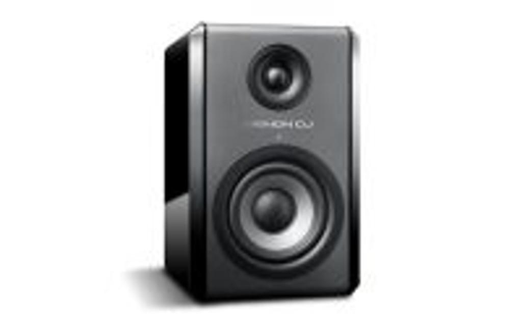 Denon SM50 Studio Monitor 5 Inch
