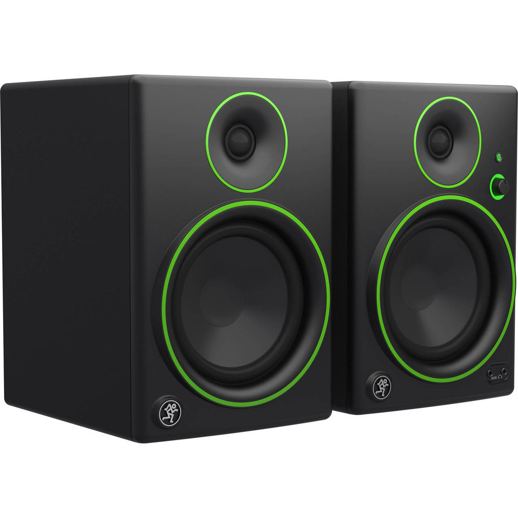 Mackie CR5 5 Bluetooth Monitors CR-5