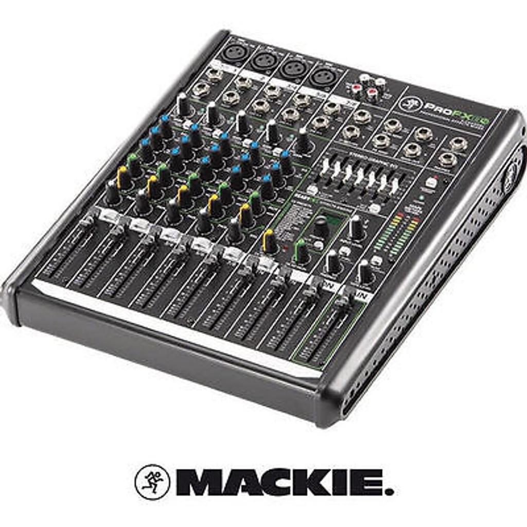 Mackie ProFX8V2