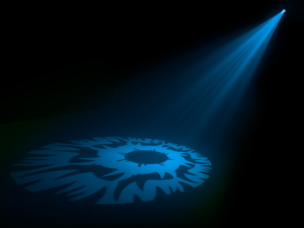 MarQ Gesture Spot 300 60W LED Moving Head