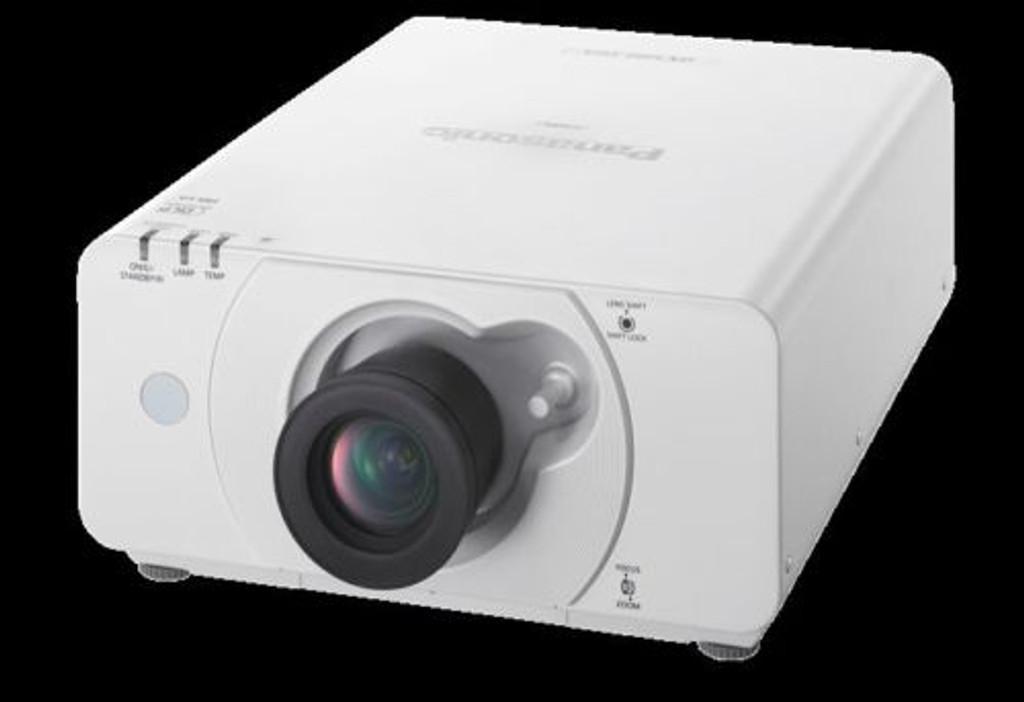 Panasonic PT-DZ570E