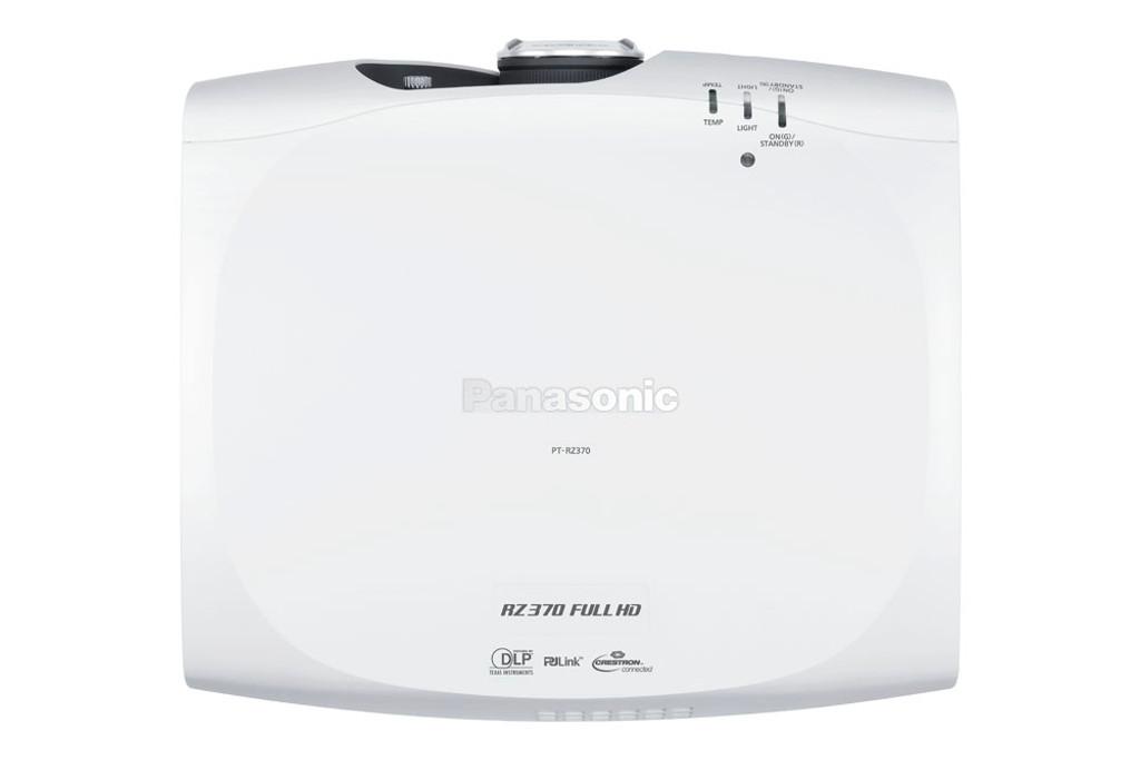 Panasonic PT-RZ370EA Full HD WUXGA solid shaine PROJECTOR 3500 Lumen LedLaser