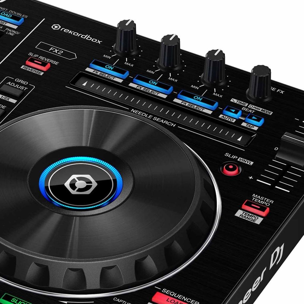 Pioneer DDJRR Portable 2-Channel DJ Controller for Rekordbox DJ