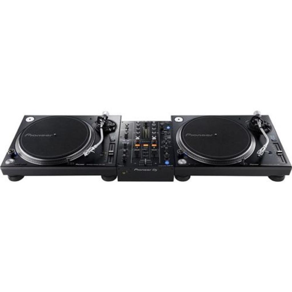 Pioneer DJM450 2-Channel DJ Mixer w/ Rekordbox DJ & DVS