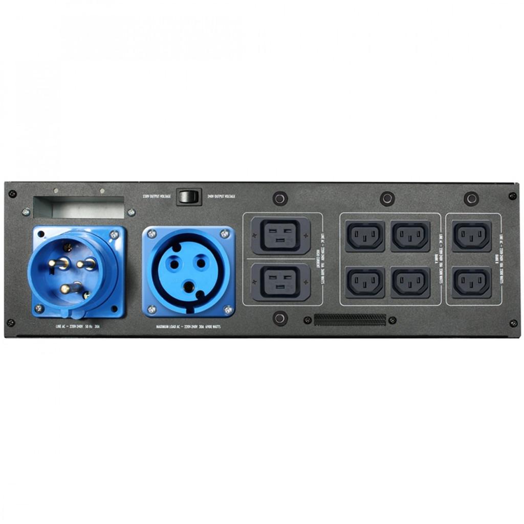 Furman P-6900ARE Power Conditioner and Voltage Regulator