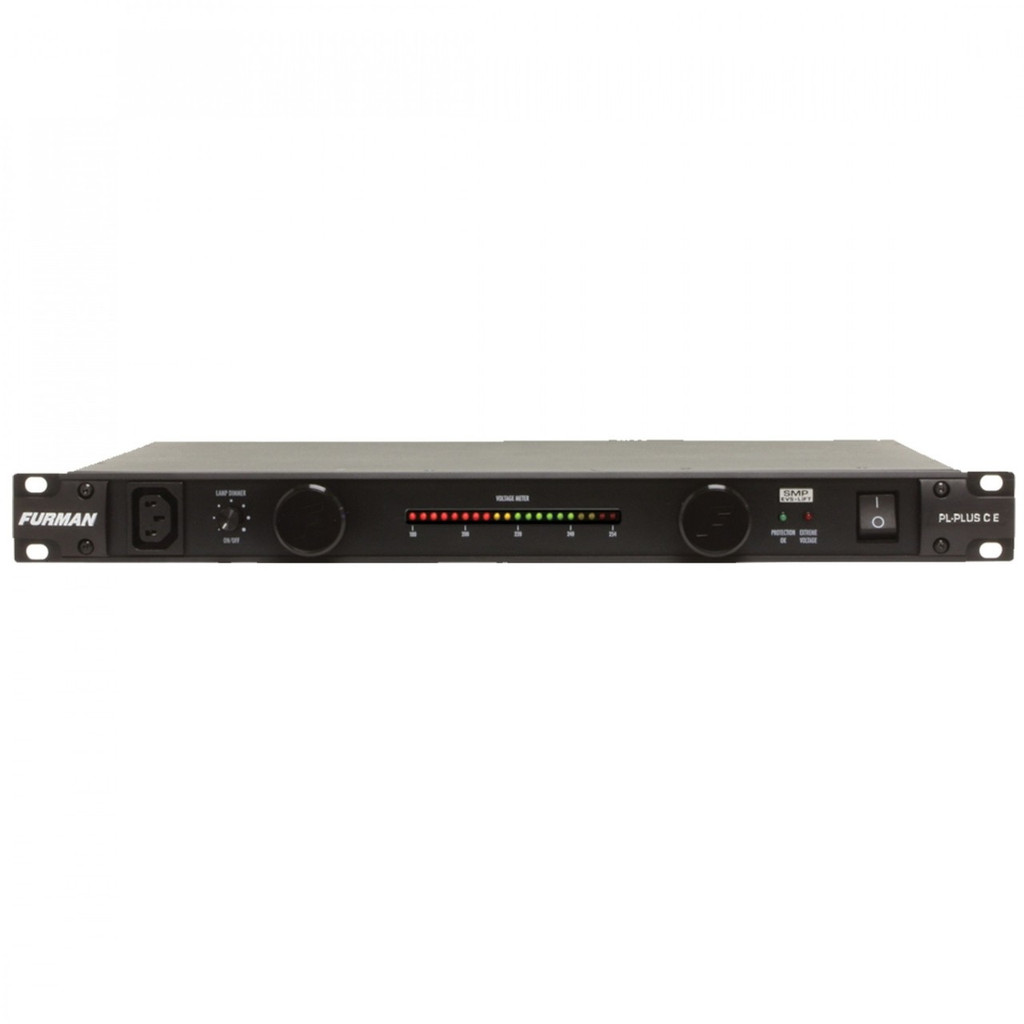 Furman PL-PLUSCE Power Conditioner Classic Series