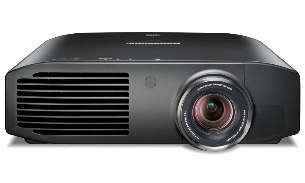 Panasonic PT-AE8000EZ Projector