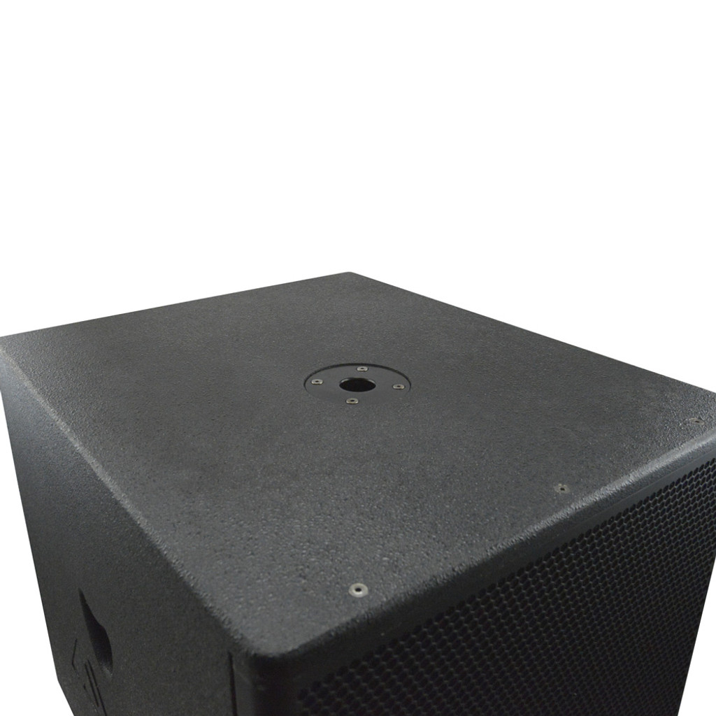 AVE Bassboy 3 18″ Powered Subwoofer 700W