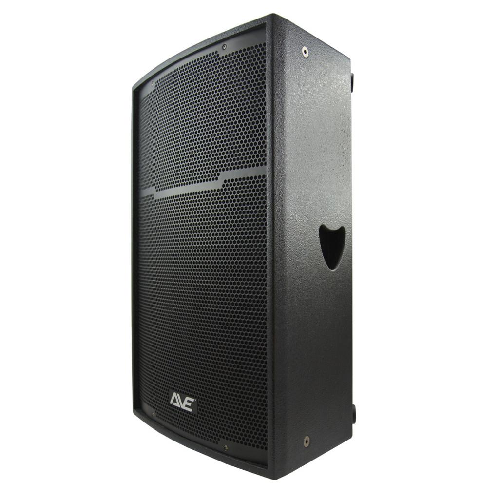 AVE Ultra15 15″ PA Powered Speaker 1100W