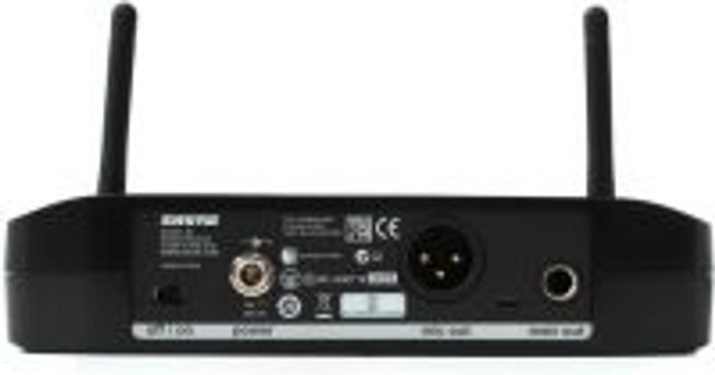 Shure GLXD14 Wireless Digital Guitar System
