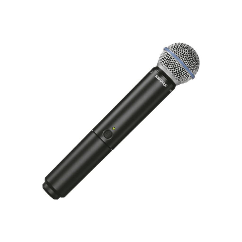 Shure SLX2/B58 Wireless Microphone Transmiter Handheld SLX2/Beta58