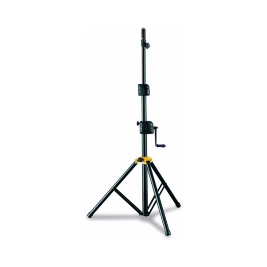 Hercules SS710B: Winch Up Lock Speaker Stand w/ SS100B